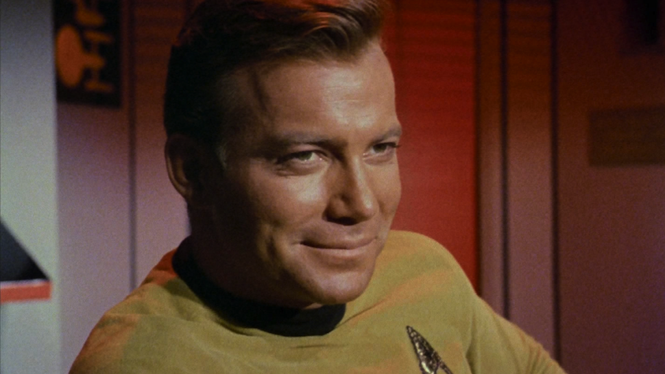 There Will Be A STAR TREK Musical If William Shatner Has His Way