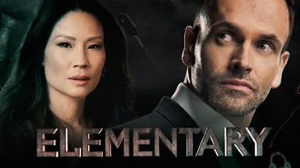 ELEMENTARY's Jonny Lee Miller & Lucy Liu Talk Family & Guest Stars at NYCC