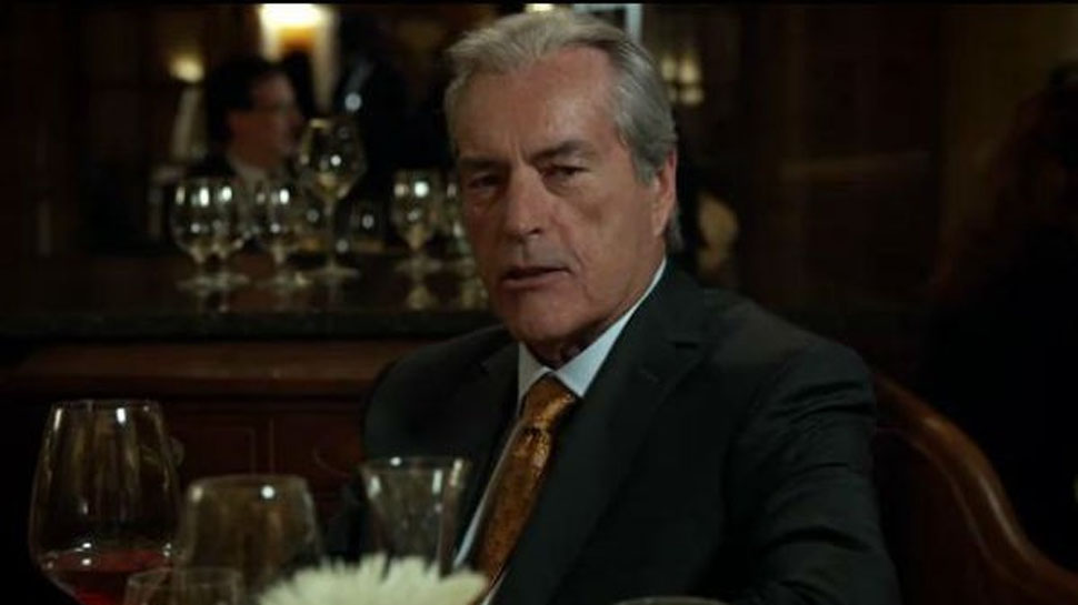 Powers Boothe Joins Marvel's AGENTS OF S.H.I.E.L.D. in Recurring Role