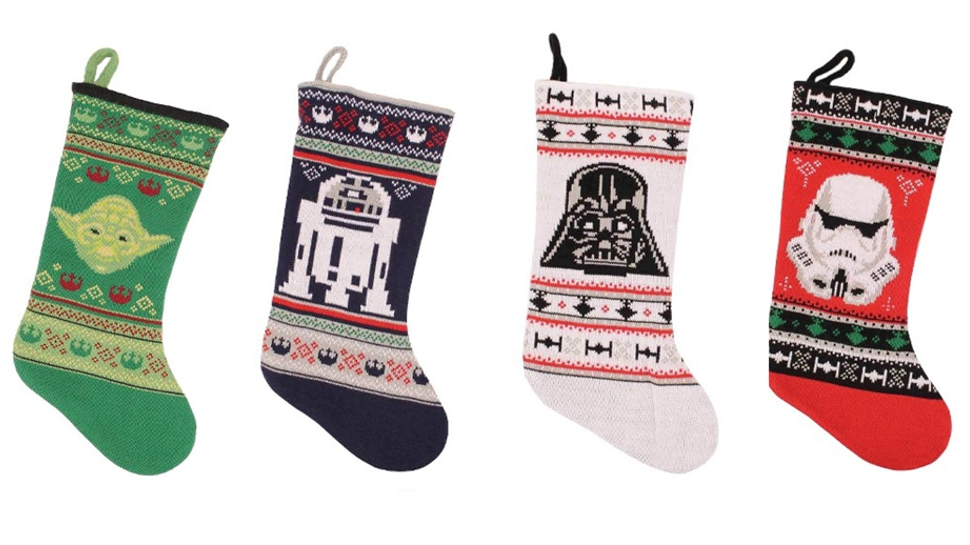 It's Never Too Early to Think About STAR WARS Holiday Decor