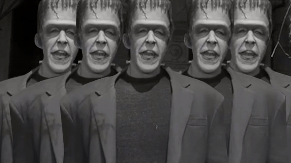 watch the munsters rock opera this halloween - Munsters Halloween Episode