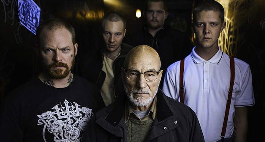Fantastic Fest Review: GREEN ROOM