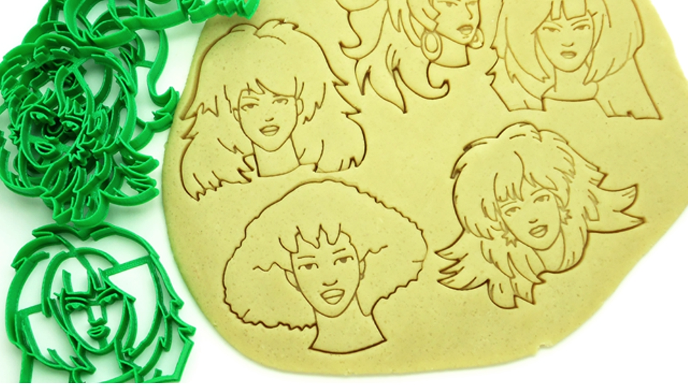 JEM Cookie Cutters Are Truly Outrageous