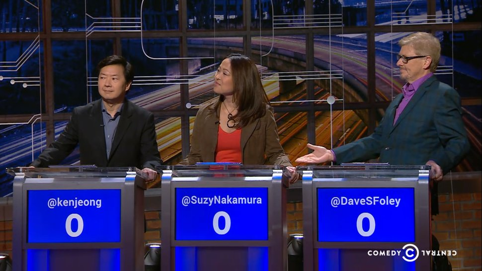 @MIDNIGHT Recap: Ken Jeong, Ethan Embry, Paul F. Tompkins and More!