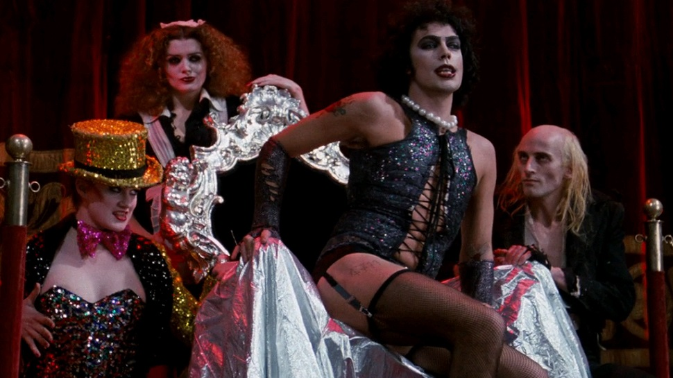 2-Hour 40th Anniversary Performance of THE ROCKY HORROR SHOW Coming to BBC America