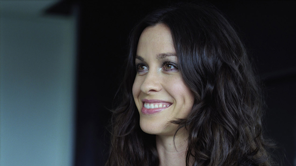 Alanis Morissette's JAGGED LITTLE PILL Will Be a Musical