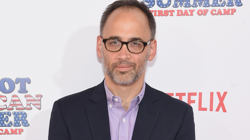 You Made It Weird #287: David Wain