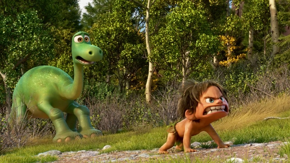 Review: THE GOOD DINOSAUR Will Make You Cry. Fact.