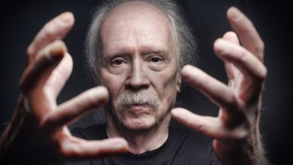 4 New John Carpenter TV Projects are in the Works