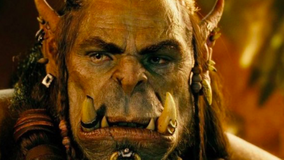 New WARCRAFT Images Showcase Orgrim, Anduin, and Durotan