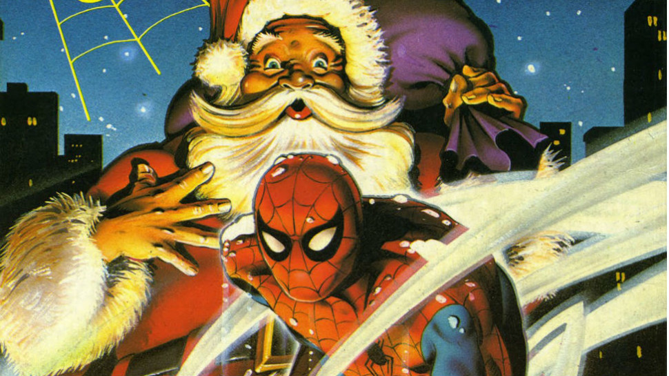 Holiday Gift Guide 2015: The Comic Book Collector