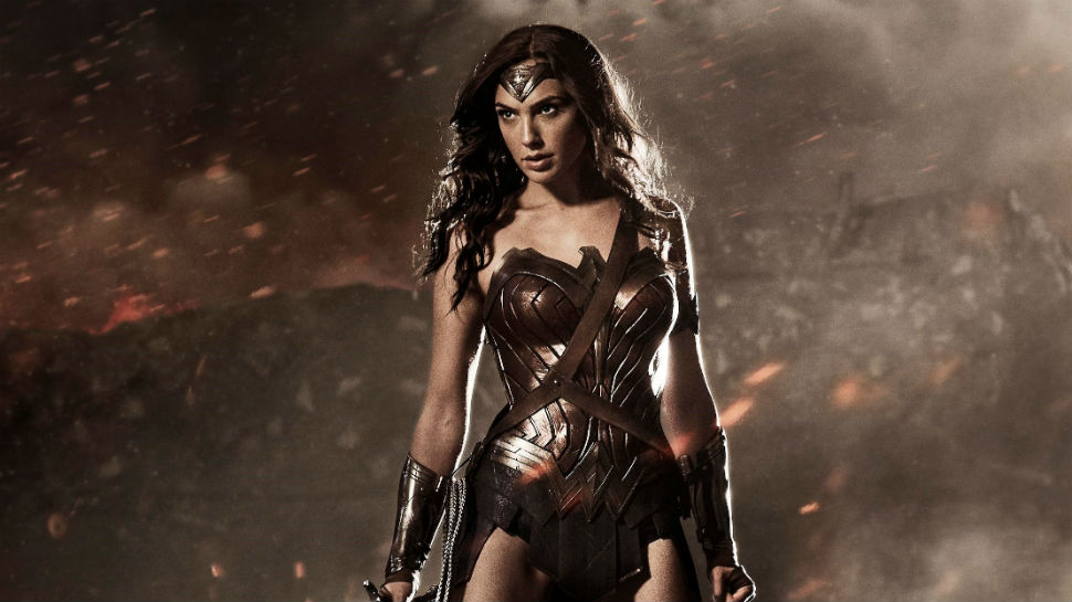 WONDER WOMAN Releases New Photo and Cast List as Filming Begins