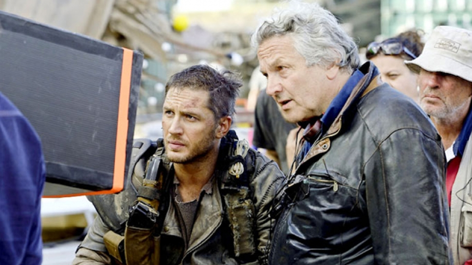 George Miller Talks MAD MAX Sequels, The Making of FURY ROAD, More