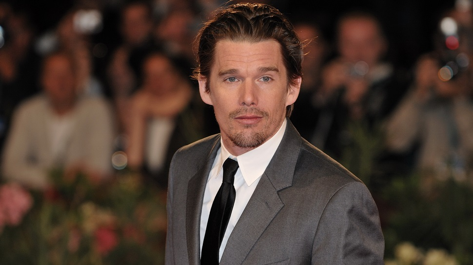 Ethan Hawke Joins Cast of Luc Besson's VALERIAN