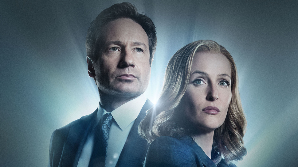 THE X-FILES Won't Be Back This Season, But May Return Next Year