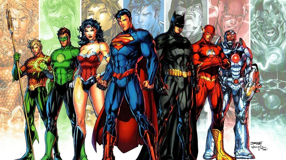 Comics Relief: Is REBIRTH Another DC Comics Relaunch?