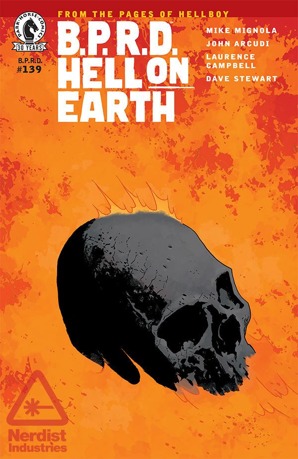 BPRD Hell On Earth TP Vol 08 - instocktradescom
