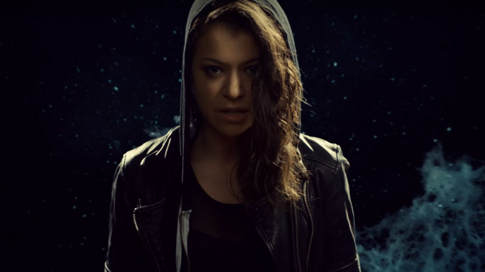 TV-Cap: New ORPHAN BLACK Trailer, FRIENDS Cast to Reunite, and More