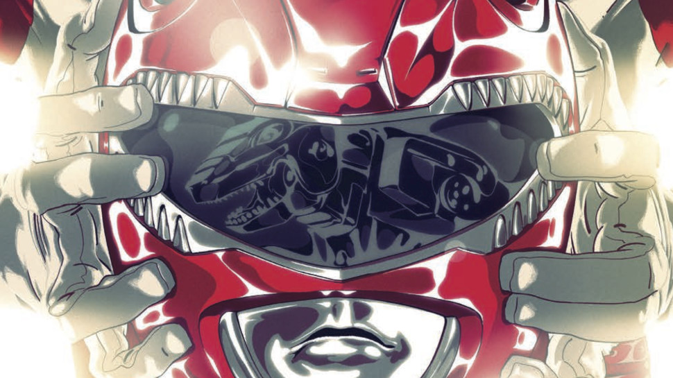The Pull List: SECRET WARS #9, MIGHTY MORPHIN POWER RANGERS #0, INJECTION #6, and THE VIOLENT #2
