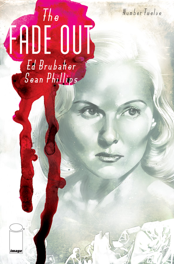 THE FADE OUT #12 from Image Comics