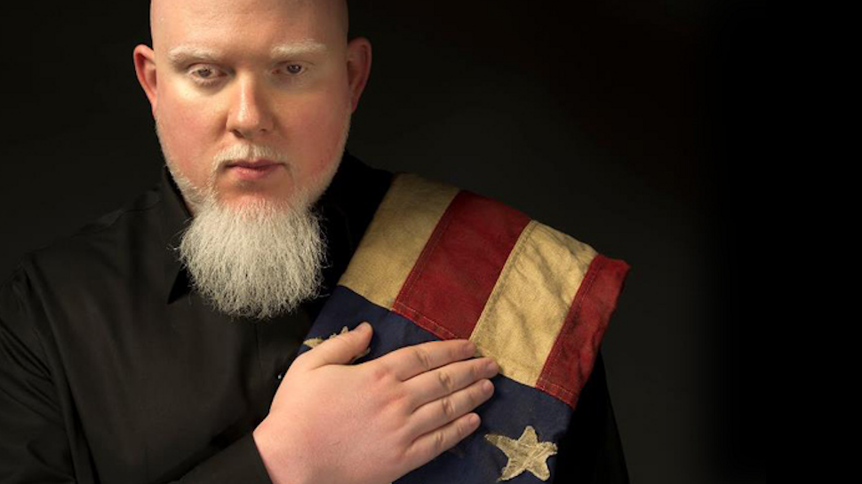 Weekend Earworms: Brother Ali