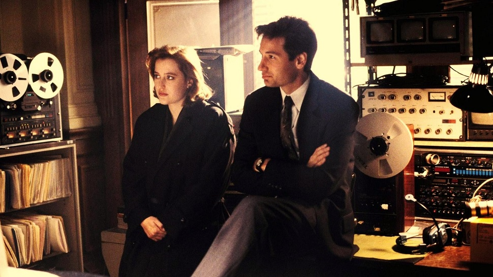 THE X-FILES Declassified: Psychos, Mutants, and Cancer Men