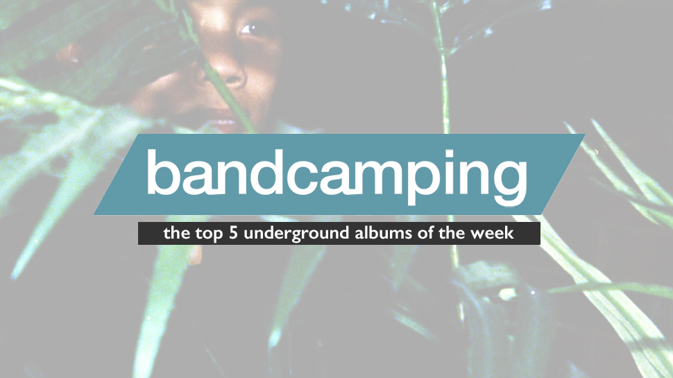 Bandcamping: It Was an International, Psychedelic Week in Underground Music