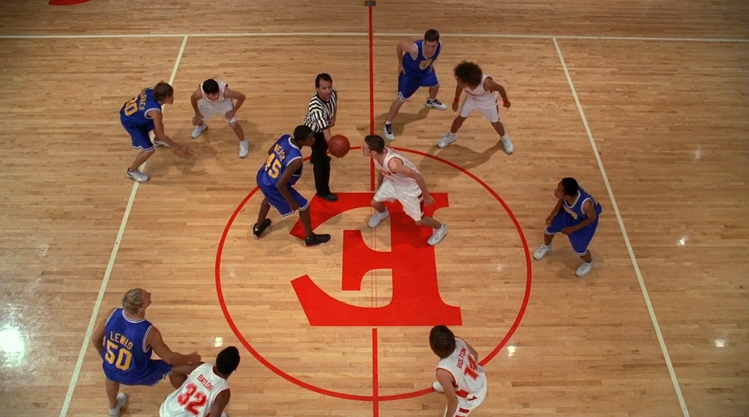 How Accurate Are HIGH SCHOOL MUSICAL\'s Basketball Scenes? An In ...