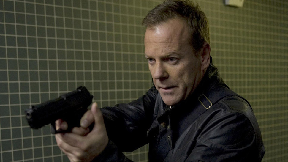 24: LEGACY Casts Its New Lead