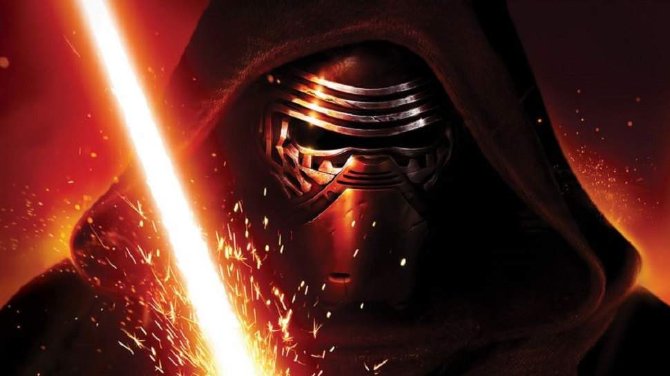 Kylo Ren Is Coming to Disney Theme Parks