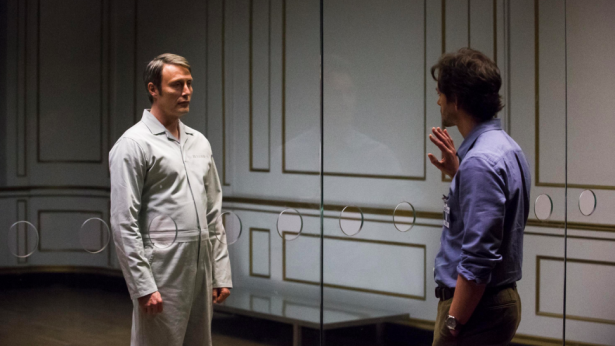 mads-mikkelsen-and-hugh-dancy-as-hannibal-lecter-and-will-graham