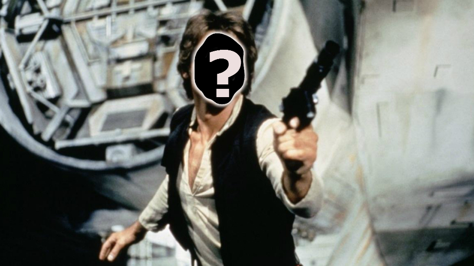 And Your Candidates to Play Young Han Solo Are…