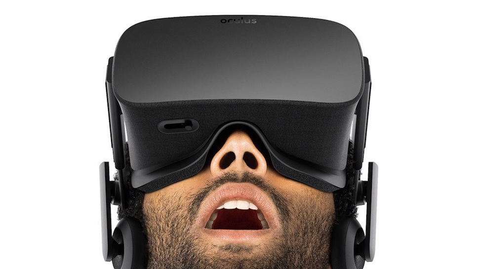 Oculus Founder Apologizes for the Rift's Price