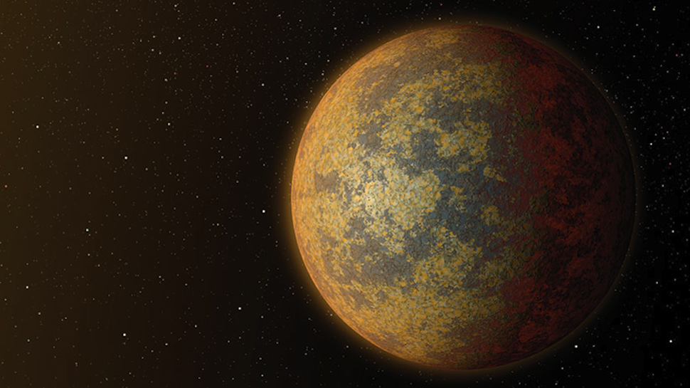 Researchers May Have Found The Largest Known Rock Planet