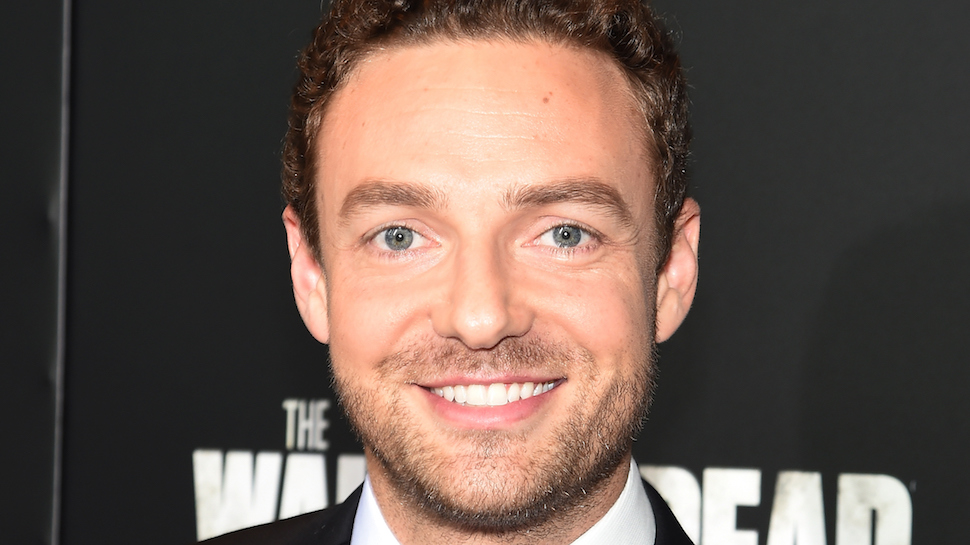 You Made It Weird #306: Ross Marquand