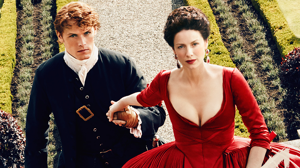 Go Full Sassenach in the OUTLANDER Collection from Hot Topic and Torrid (Exclusive)