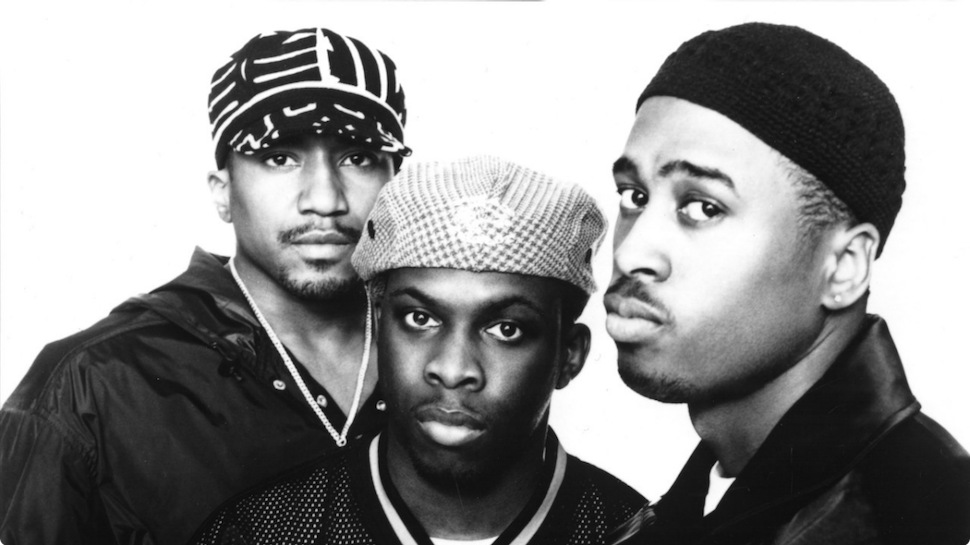 Music Dispatch: Phife Dawg of A Tribe Called Quest Has Passed Away at 45