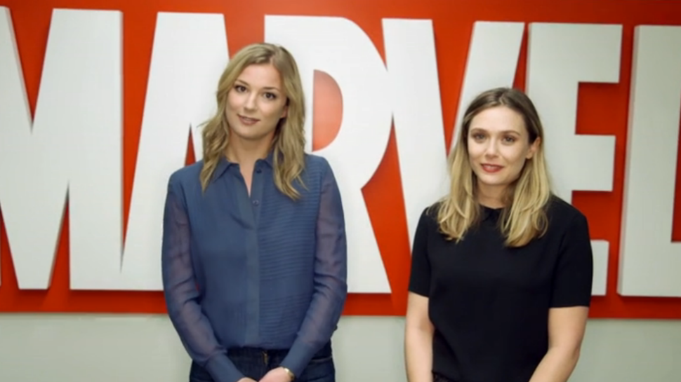 Marvel Studios Teams Up For STEM Contest Aimed At Young Women