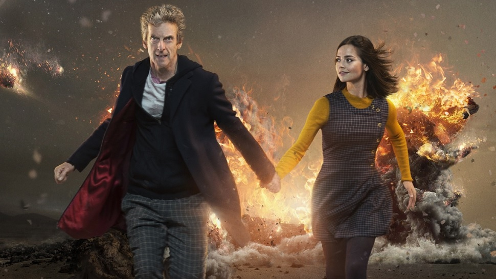 Every DOCTOR WHO Series 9 Episode Ranked