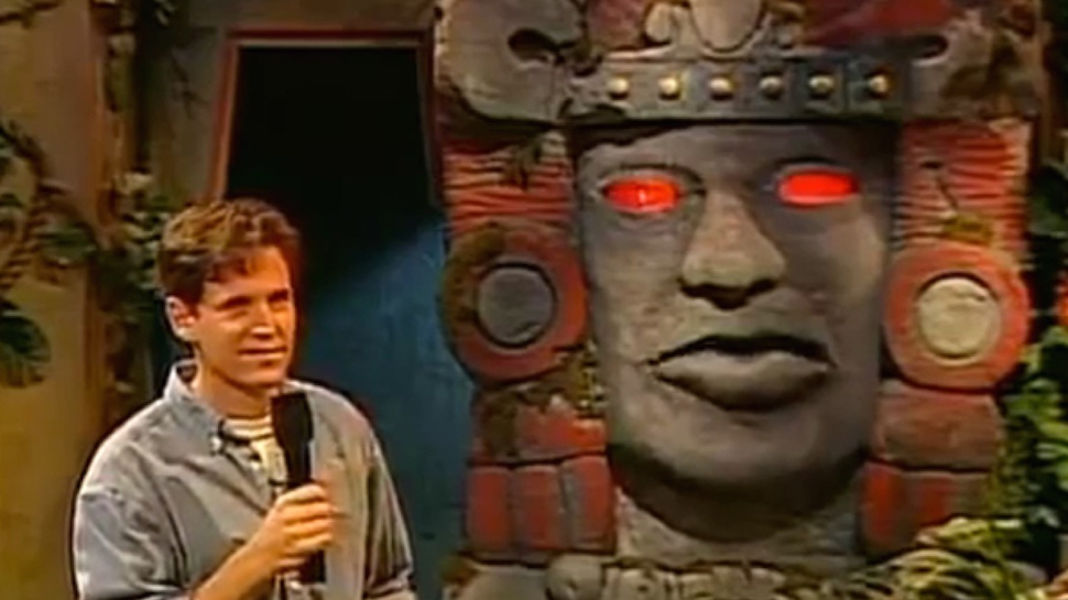 Our Quest to Determine the Greatest Team in LEGENDS OF THE HIDDEN TEMPLE History