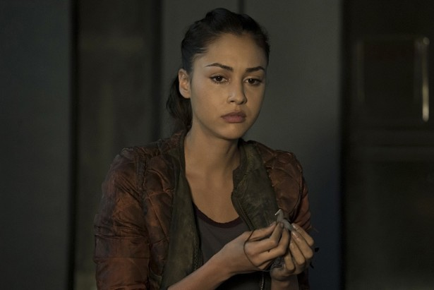 Raven The 100