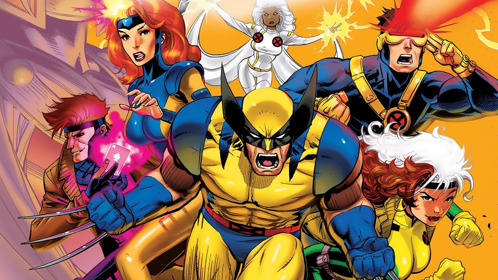 """X-MEN Reanimated: Looking Back on """"Night of the Sentinels"""""""