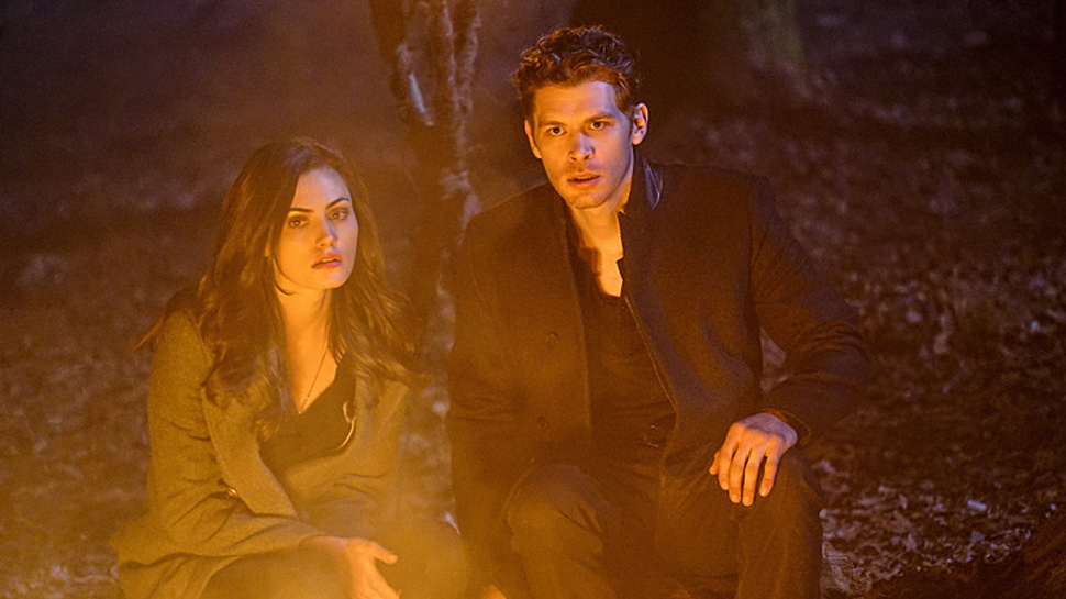 THE ORIGINALS Showrunner Teases Major Klaus and Hayley Bonding