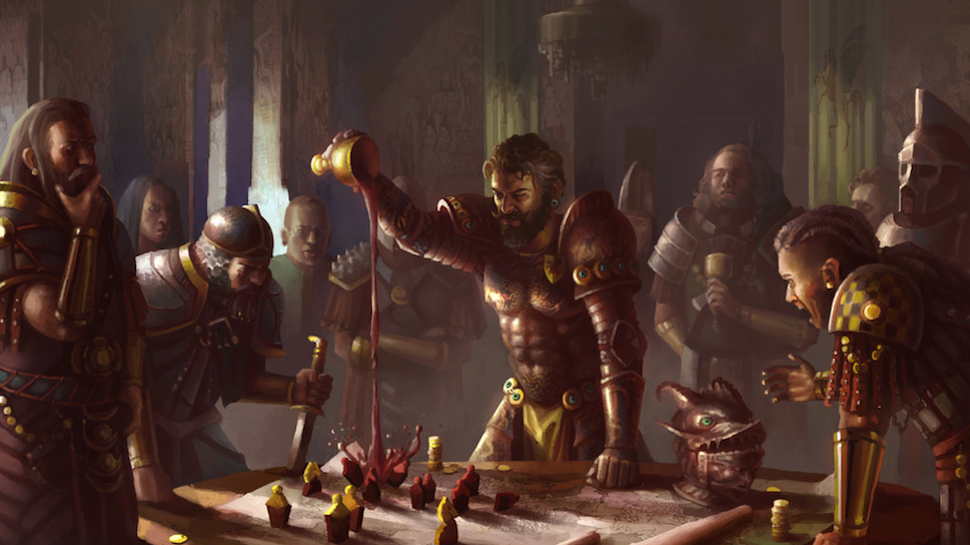 History of Thrones: War of the Ninepenny Kings and How Enemies Become Allies