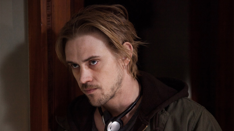 WOLVERINE 3 Casts Boyd Holbrook As The Lead Villain