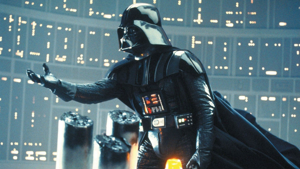 You Can Make Your Own DARTH VADER Suit for a Mere $18.3 Million