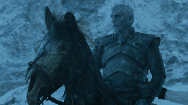Understanding the Bran/Night King Theory From GAME OF THRONES_4