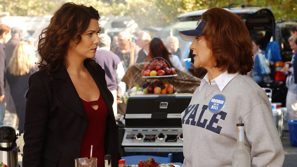 GILMORE GIRLS: Supercaffeinated Recaps, Part 11