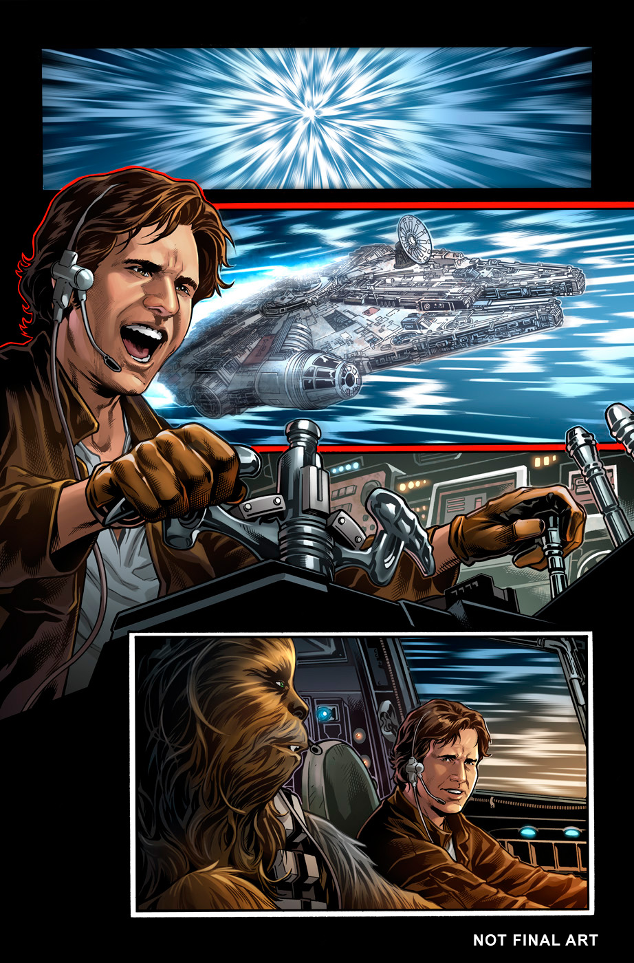 Han Solo 1 Preview 3