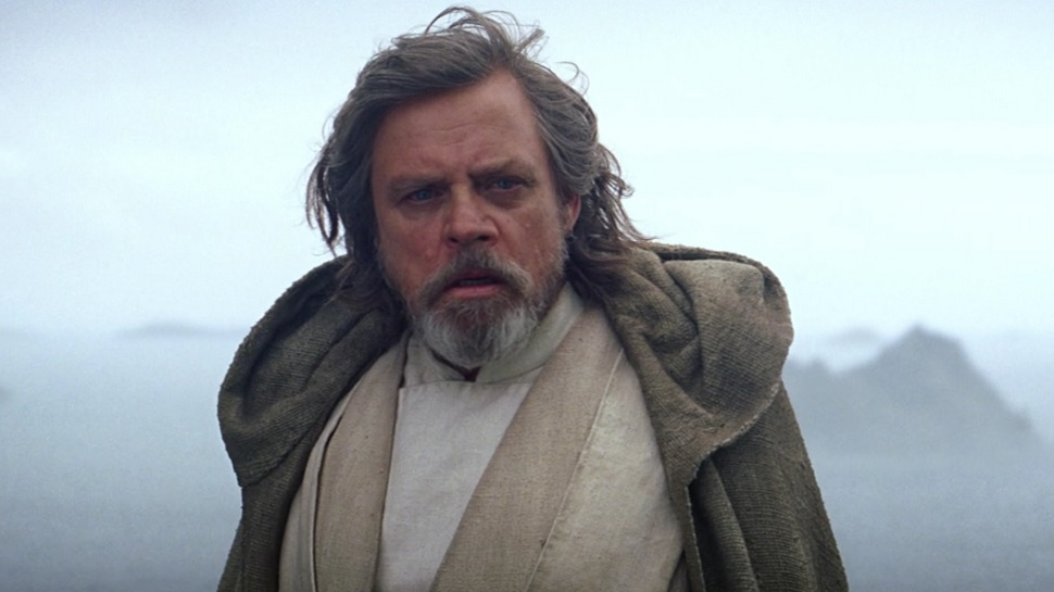 Mark Hamill Finds STAR WARS Secrecy Annoying but Necessary